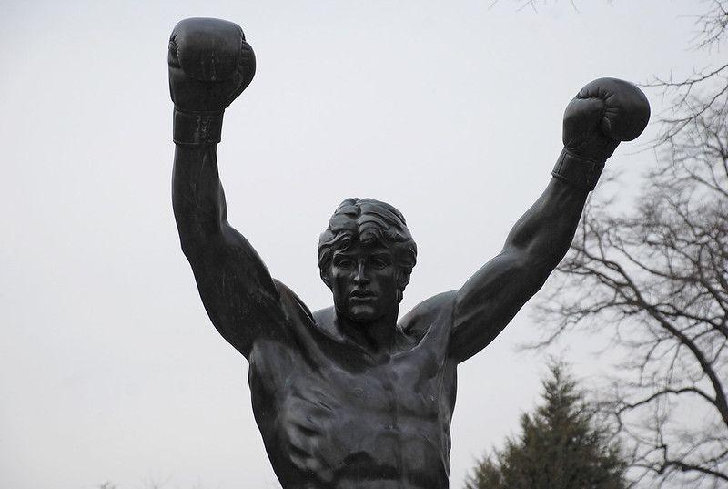 RoCE - Rocky