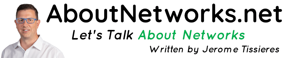 AboutNetworks.net