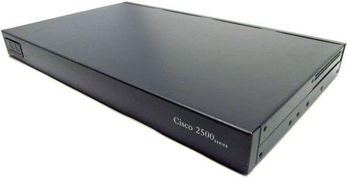 Cisco-2501